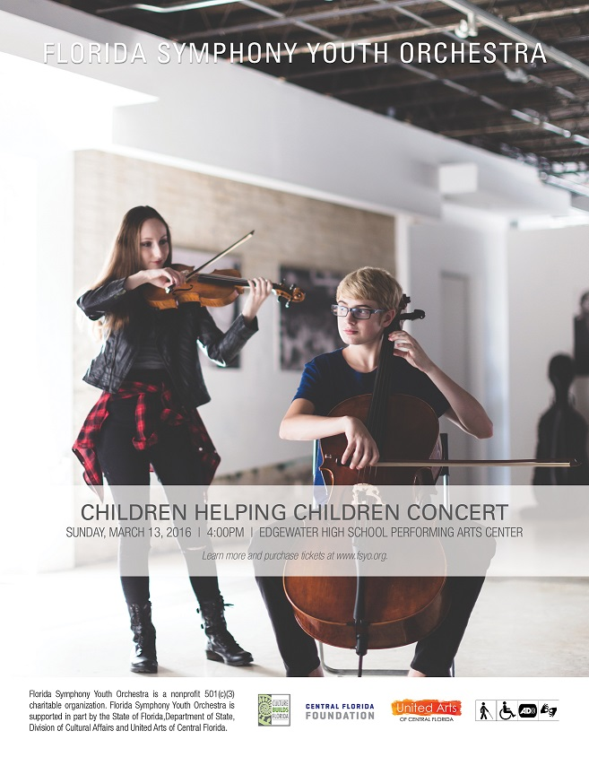 2015-16 FSYO Concert Posters Children Helping Children - Resize