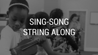 Sing Song, String Along